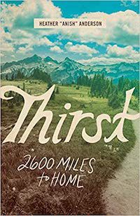 Thirst Book Cover