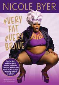 #VeryFat #VeryBrave cover