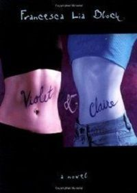 Violet and Claire cover