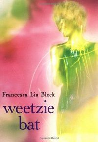 Weetzie Bat cover