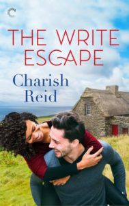 Write Escape by Charish Reid