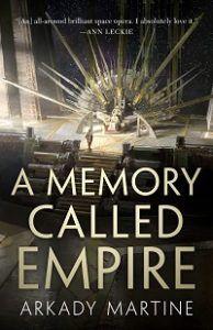 Uma memória chamada império
