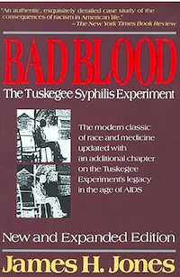 books about racism in medicine