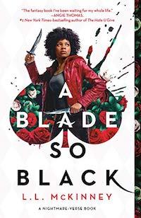 blade so black mckinney cover