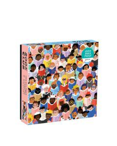 Book Club Jigsaw Puzzle