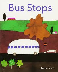 Bus Stops book cover