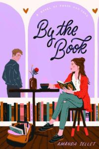 by the book by amanda sellet book cover