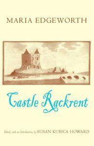 Castle Rackrent cover