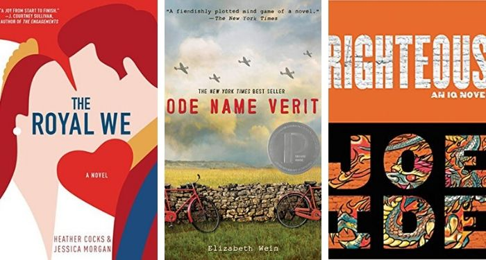 Book Riot's Deals of the Day for May 10, 2020