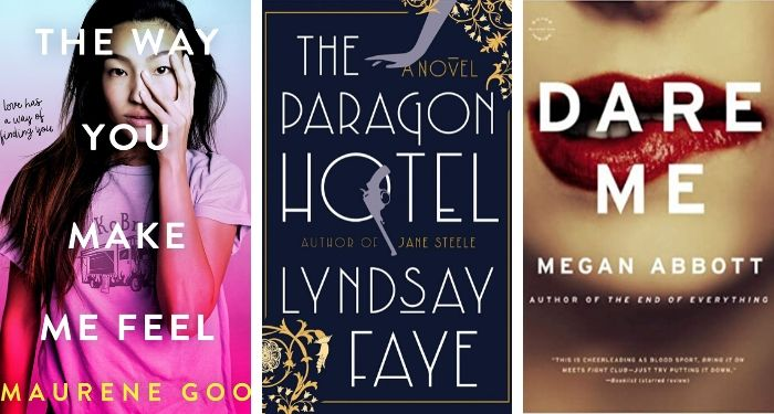 Book Riot's Deals of the Day for May 9, 2020