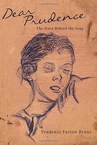 Dear Prudence book cover