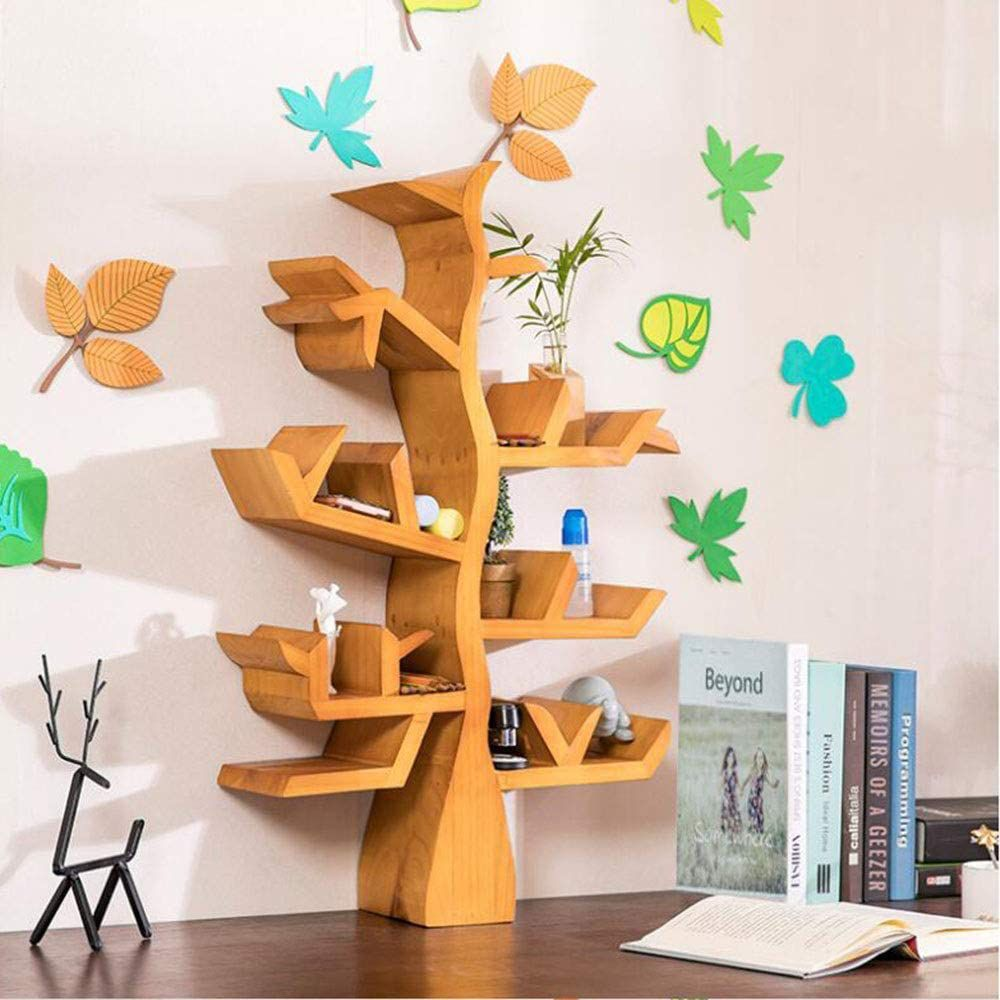 desktop tree shelf