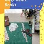 easy craft books