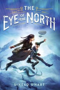 The Eye of the North cover