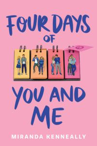 Four Days of You and Me
