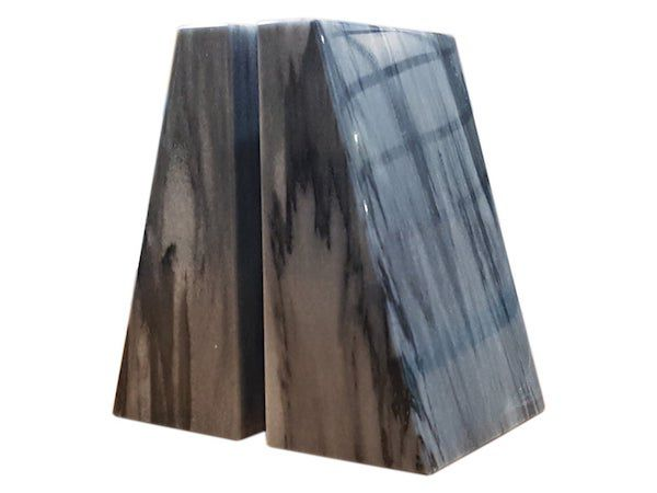 Marble trapezoids. Image from Etsy shop.
