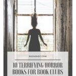 horror books for book clubs