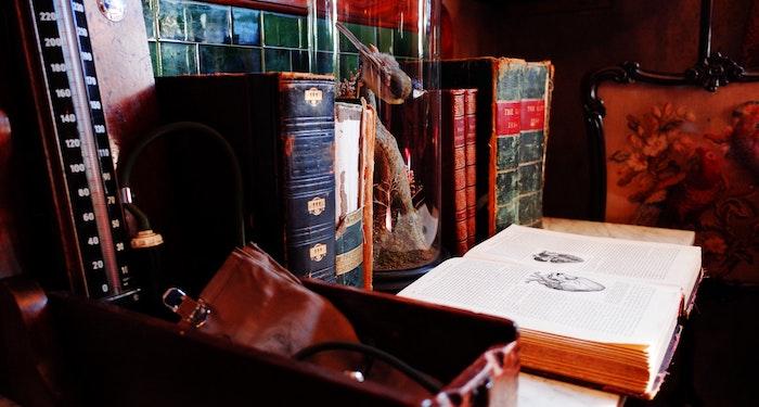 All 60 Original Sherlock Holmes Novels and Stories, Ranked