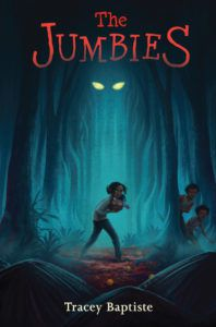 The Jumbies cover