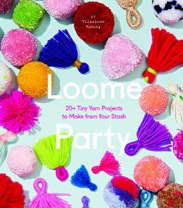capa do Loome Party