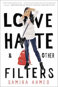 love hate other filters ahmed cover