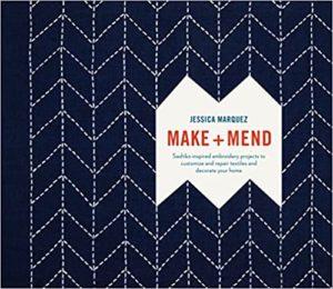 Capa Make + Mend
