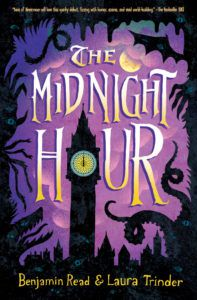 The Midnight Hour cover