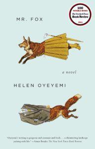Mr Fox cover