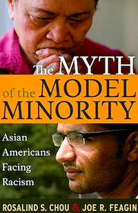 Books about racism towards Asians