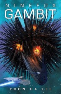 Capa do Ninefox Gambit