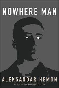 Nowhere Man book cover
