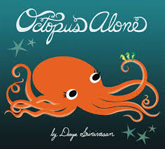 Octopus Alone book cover