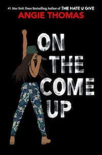 on the come up thomas cover