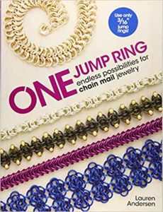 cover of One Jump Ring