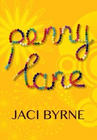 Penny Lane book cover