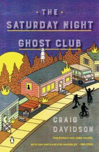 O clube fantasma de sábado à noite