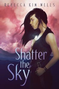 Shatter the Sky cover