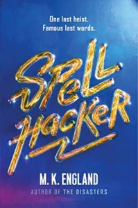 Spellhacker cover