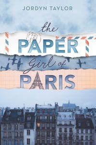The Paper Girls of Paris