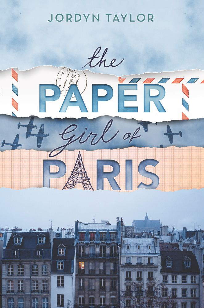 The Paper Girls of Paris