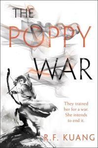 A capa da Poppy War