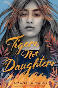 tigers not daughters cover