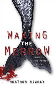 Waking the Merrow cover