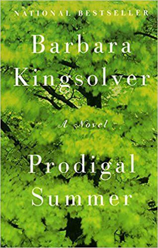 Prodigal Summer by Barbara Kingslover