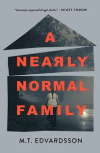 A Nearly Normal Family by M T Edvardsson