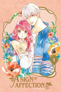 A Sign of Affection by Suu Morishita