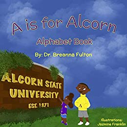 A is for Alcorn