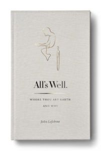 AllsWell Cover