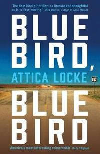 Bluebird, Bluebird book cover