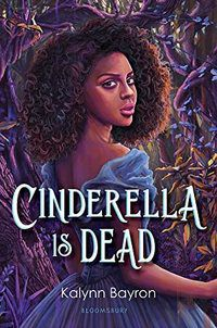 Cinderella is Dead cover